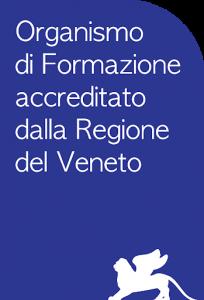 Logo accreditato Regione Veneto